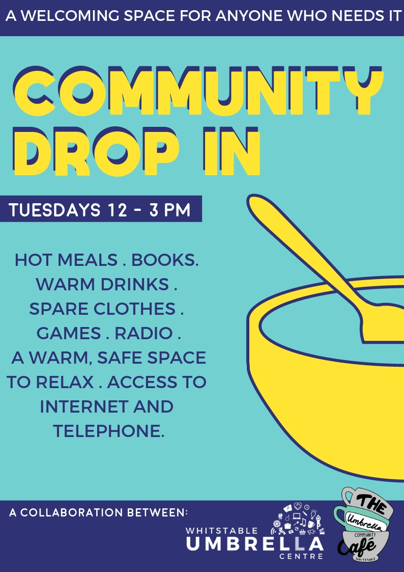 COMMUNITY-DROP-IN
